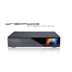 Dreambox 920UHD