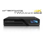 DM TWO UHD 2-DVBS2X MS Bluetooth