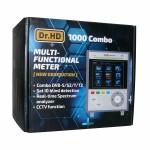 DR HD 1000 COMBO FINDER