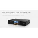 VU+ Duo4K SE 2-DVBS2X MS FBC